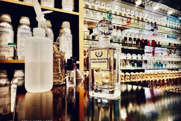Личные вещи - Ош: Наливная парфюмерия в Оше огромный ассортимент мужских и женских запах