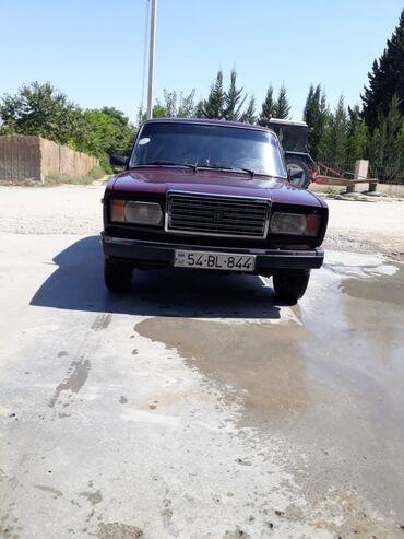 Nəqliyyat - Şirvan: VAZ (LADA) 2107 1.6 l. 2007   158000 km