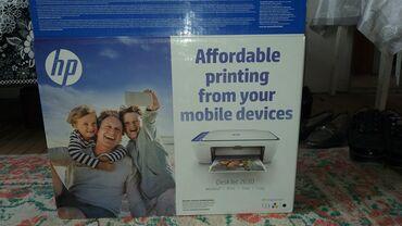 hp принтеры в Азербайджан: HP Deskjet 2630 ( wireless print scan copy ) .Dahada əlavə