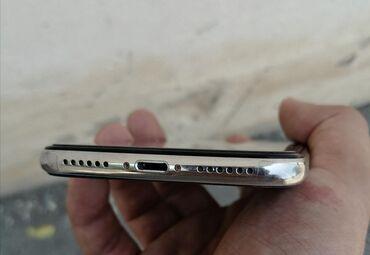 apple isə 6 b - Azərbaycan: İşlənmiş iPhone X 64 GB Boz (Space Gray)