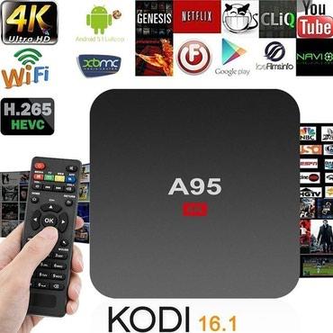 4k tv box  в Бишкек