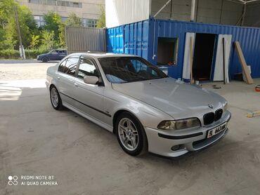 BMW - Токмак: BMW 525 2.5 л. 2003