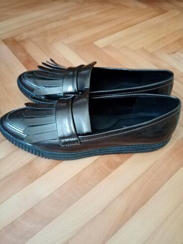 Ženska obuća | Prijepolje: Cipele Geox respira. Savrsene. Preudobne. Na zalost meni velike
