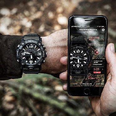 chasy g shock kachestvennaja replika в Кыргызстан: Камуфляжные Мужские Наручные часы Casio