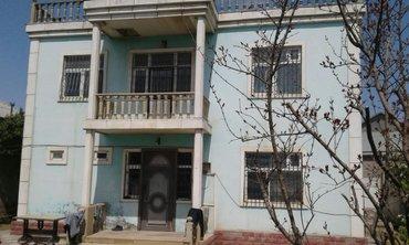Xırdalan şəhərində Xirdalanin giràcàyindà 5 sotda 2 màrtàbàli 5 otaqli orta tàmirli ev tà
