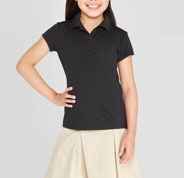 Akcija nove polo majice za devojcice 3 kom 600 dinMajice su potpuno