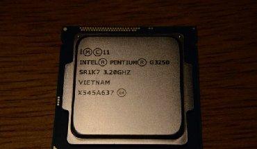 процессоры 2 1 2 5 ггц в Кыргызстан: Процессор Intel® Pentium® G3250 3 МБ кэш-памяти, тактовая частота 3,20