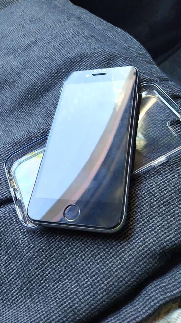 защитные очки для телефона в Кыргызстан: Продаю! Айфон 6с 128гб, iphone 6s 128gb. Не рэф!!! В отличном