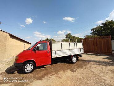 Volkswagen Transporter 1.9 л. 1995