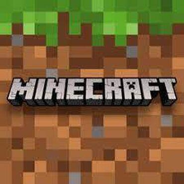 Konzole - Srbija: Minecraft Premium Account Jedina Mana sto su accunti bannovani sa