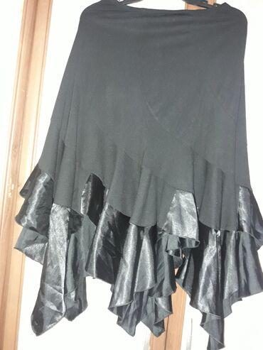 Нарядные юбки 3 шт в идеальном состоянии разм 44-46