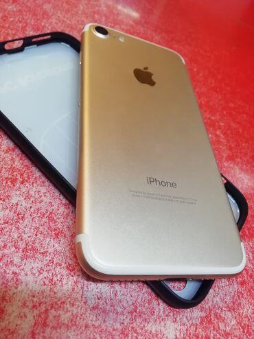 Новый iPhone 7 128 ГБ Золотой