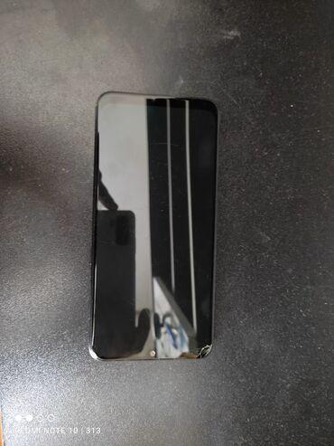1083 elan | SAMSUNG: Samsung A30 | 32 GB | Qara | Çatlar, cızıqlar, Sensor, Barmaq izi