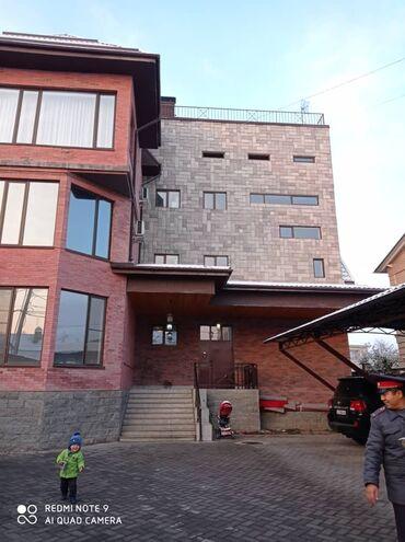 квартиры гостиничного типа в бишкеке в Кыргызстан: Продается квартира: 5 комнат, 190 кв. м