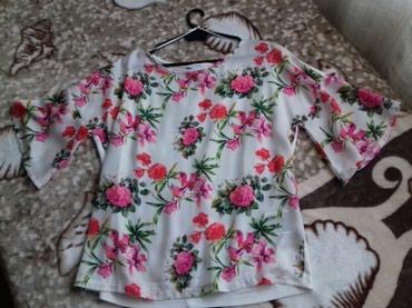 Prelepa cvetna bluza - Subotica