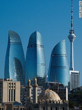 Baki weheri etrafinda yerlewen obyekt muhafizesi ucun beyler teleb в Баку