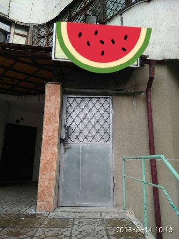 Сдаю помещение под бизнес в мкр. в Бишкек