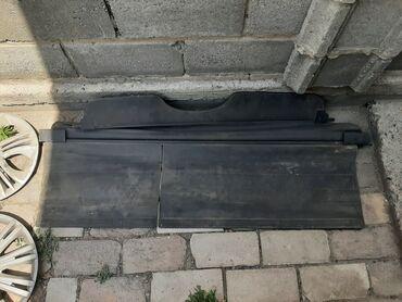 Транспорт - Дачное (ГЭС-5): Задний шторка или полка на мицубиси спейстар 2002 гв. За 1000 сом