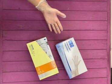 Виниловые перчатки производство Китай Оптом и в розницу постоянно в на