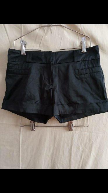 черные шорты в Кыргызстан: Шорты