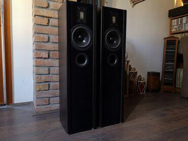 Front end developer - Srbija: VrunskePiega P 3 High End zvucne kutije poznatog proizvodjca. Zvuk