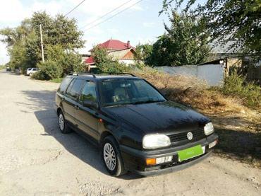 Volkswagen Golf Variant 1994 в Бишкек