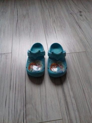 Croks papuce frozen vel c11 - Nova Pazova