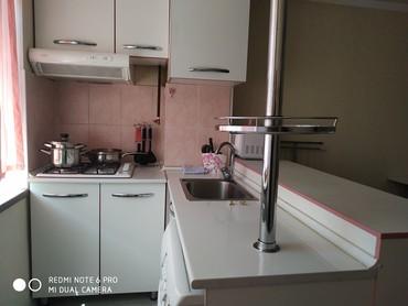 Сдается квартира: 1 комната, 48 кв. м., Бишкек в Бишкек