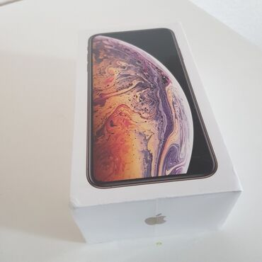 Apple - Ελλαδα: Νέα iPhone Xs Max 512 GB