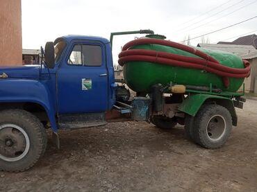 ассенизатор бишкек in Кыргызстан | ДРУГОЙ ДОМАШНИЙ ДЕКОР: Откачка, откачка, ассенизатор, ассенизаторОчистка сливных ям продувка