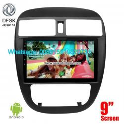 DFSK Joyear X3 Car stereo audio radio android GPS navigation camera in Kathmandu