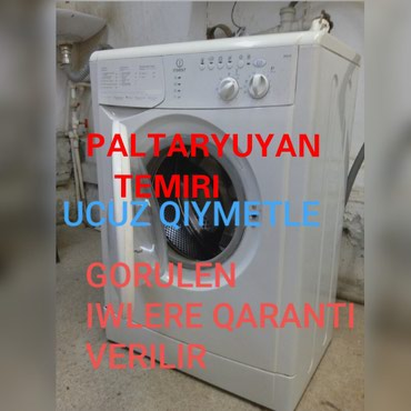 ремонт недорого в Азербайджан: Paltaryuyan ustasi
