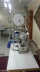 швейные машинки juki в Кыргызстан: Швейная машинка лампас и пясной