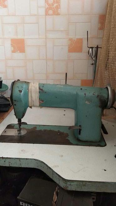 Продаётся производственная швейная машинка 97 класса, цена5500.  в Бишкек