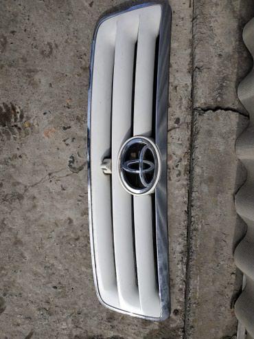 Решетка на Тойоту Ipsum(Avensis verso),в в Бишкек