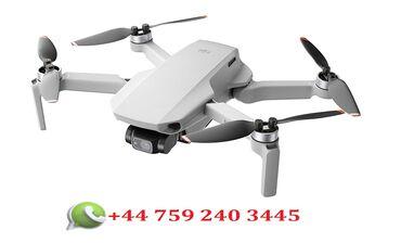 Brand New DJI Mavic Mini 2 Drone + Fly more comboDJI Mini 2 Fly More