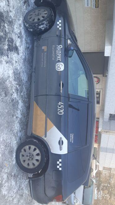 Чолпон-Ата Легковое авто | 5 мест