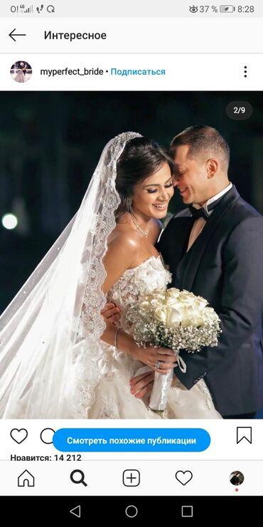 Ремонт одежды - Кыргызстан: Реставрация свадебных платьев любой сложности, район Восток