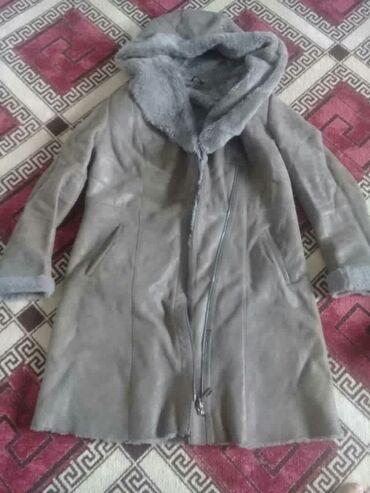 Детский мир - Кара-Суу: Натуральный кожа дублёнка куртка эк сом