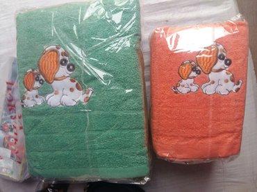 продаю оптом полотенцы  в Бишкек