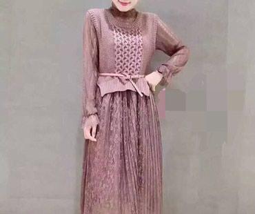 Платье 42-44 размера ,носили 1 раз 1100с в Бишкек