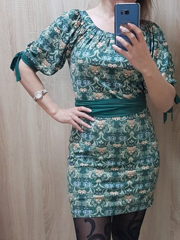 Удобное платье тем,что его вообще не в Лебединовка