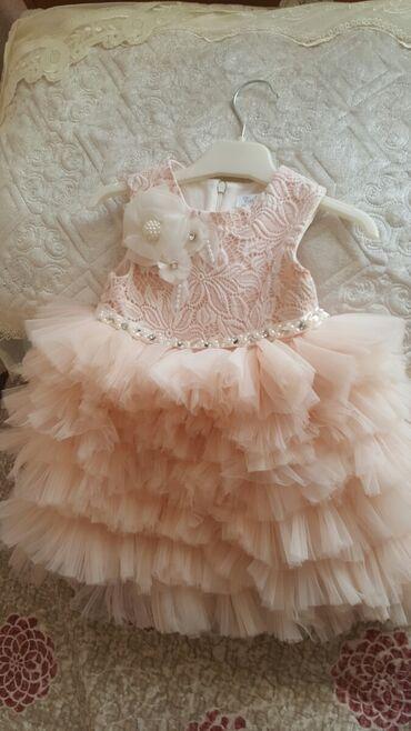 plate na 10 11 let в Кыргызстан: Пр-ю платье на 1-1,5годика очень красивое носили один раз покупали за