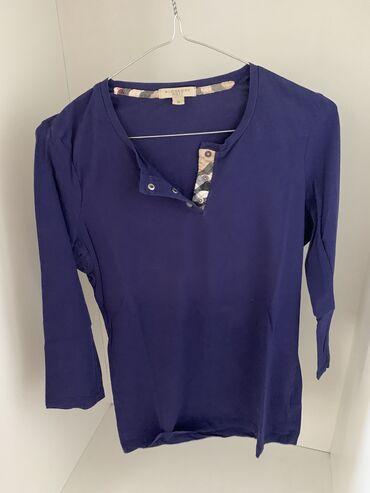Sada din - Srbija: Burberry majica, original.  Pamuk 100%.  Odlicno stanje