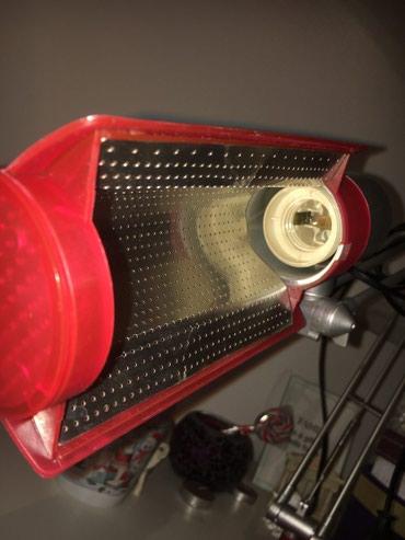 Stona lampa za nokte. cena 1000 din - Pancevo - slika 9