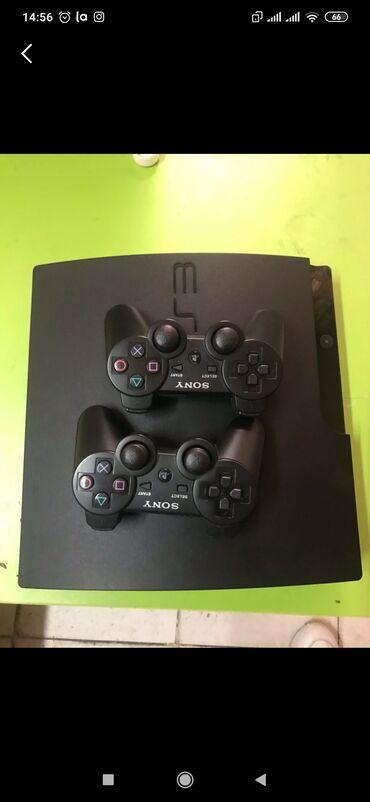 Видеоигры и приставки - Кыргызстан: Sony Playstation 3  Состояние соска