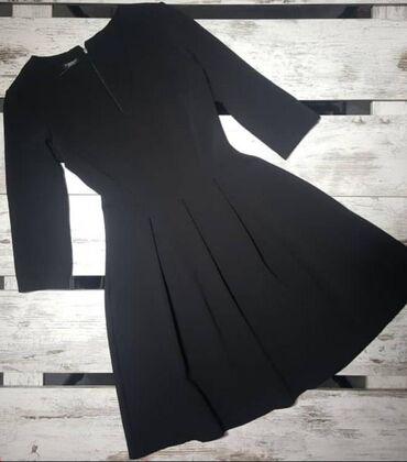 Чёрное платье от Motivi (Италия)