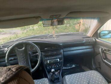 audi v8 d11 3 6 quattro в Кыргызстан: Audi S4 2 л. 1991