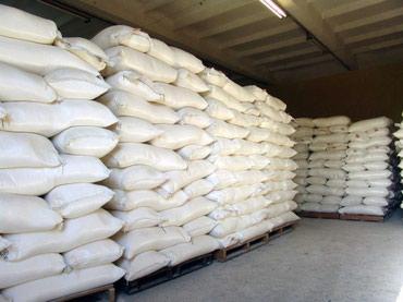 Пищевое волокно (Клетчатка), оптом, мешки по 20 кг. в Бишкек