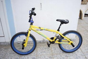 Άλλα οχήματα - Ελλαδα: Μεταχειρισμένο ποδήλατο μπούλετ με πατάκια και στις 2 ρόδες